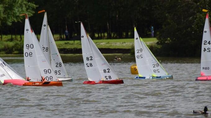 Midland District Champion Skipper Round 3
