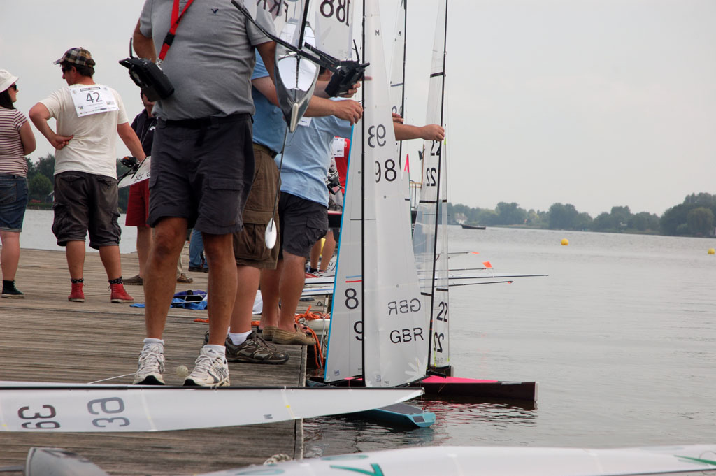 Marblehead World Championships 2014