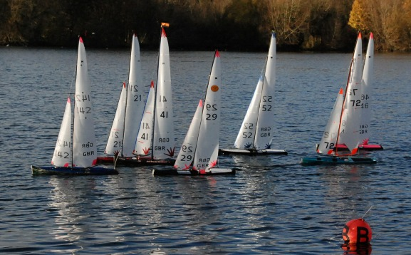 Stan Cleal Trophy 2017 Report And Results