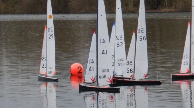 M&S Marblehead Interclub And GAMES 2 Report And Results